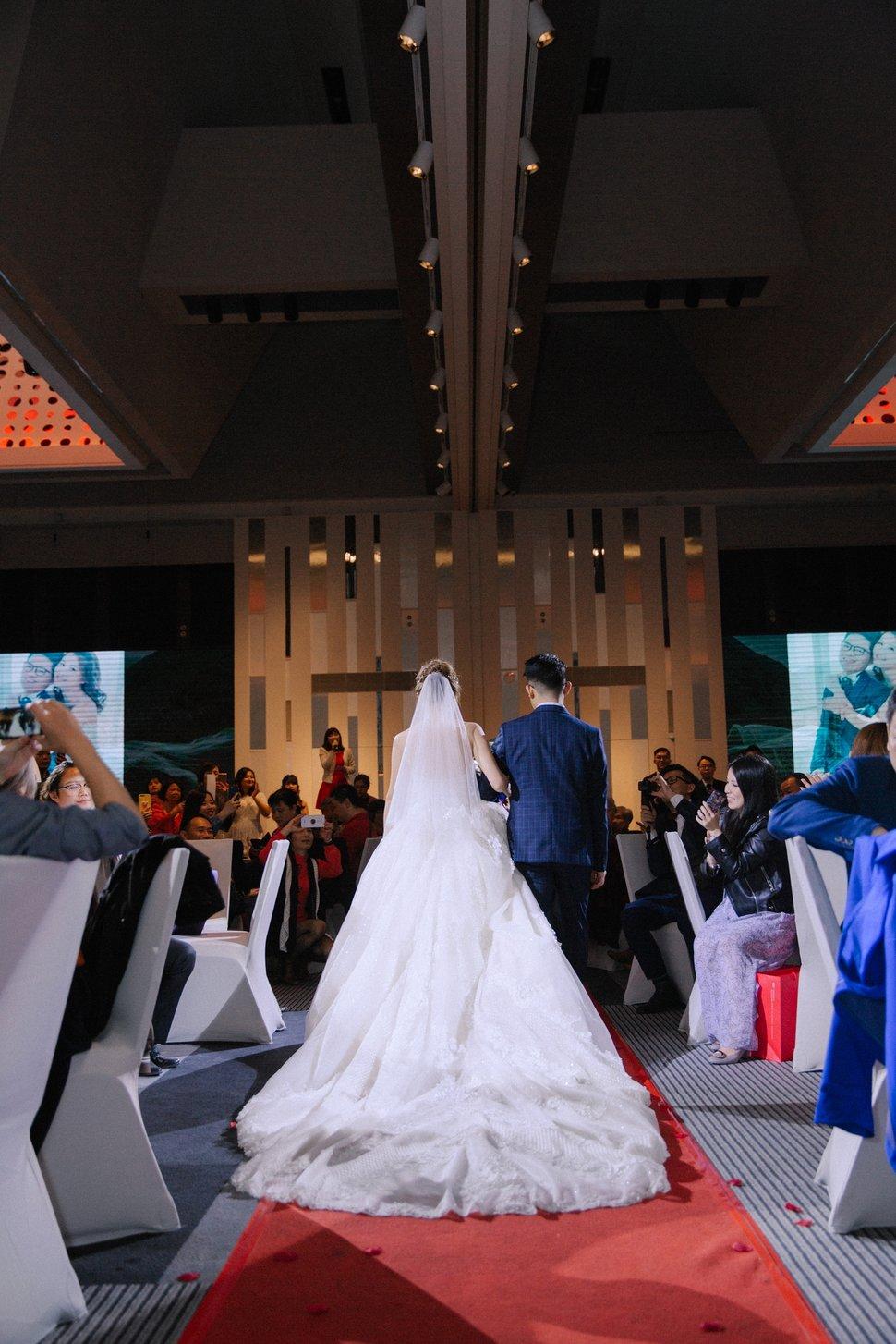 2018-12-23  (553) - 瞳心尉泯 -婚禮攝影 - 結婚吧