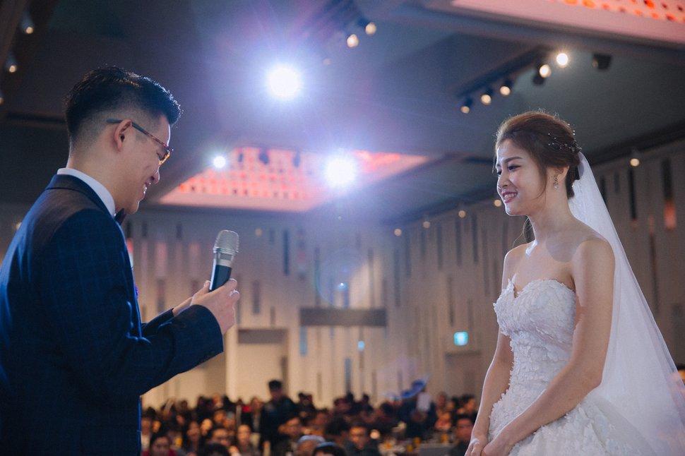 2018-12-23  (557) - 瞳心尉泯 -婚禮攝影 - 結婚吧