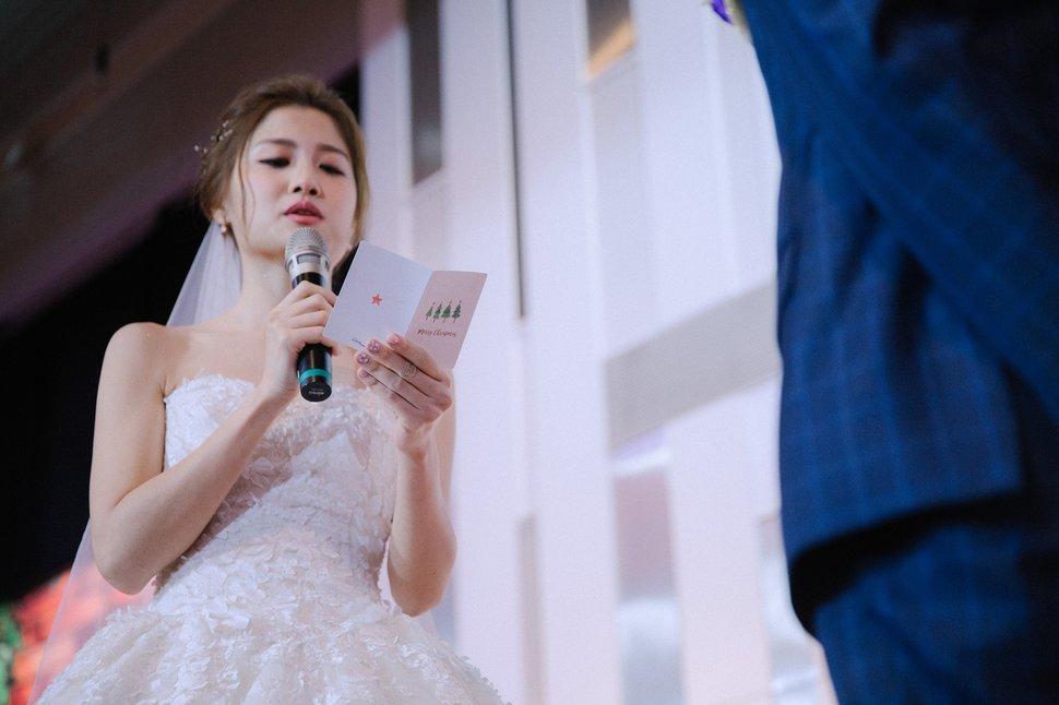 2018-12-23  (561) - 瞳心尉泯 -婚禮攝影 - 結婚吧
