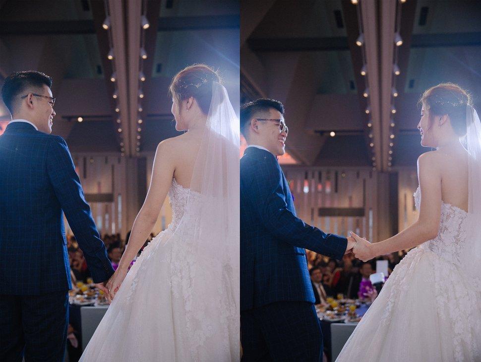 2018-12-23  (569) - 瞳心尉泯 -婚禮攝影 - 結婚吧