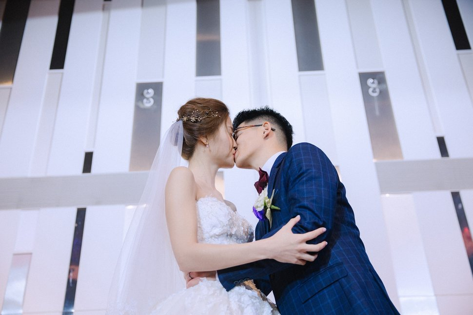 2018-12-23  (571) - 瞳心尉泯 -婚禮攝影 - 結婚吧