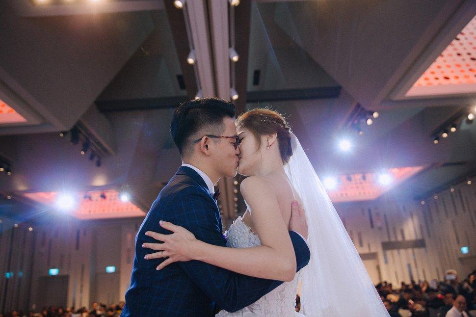 2018-12-23  (572) - 瞳心尉泯 -婚禮攝影 - 結婚吧