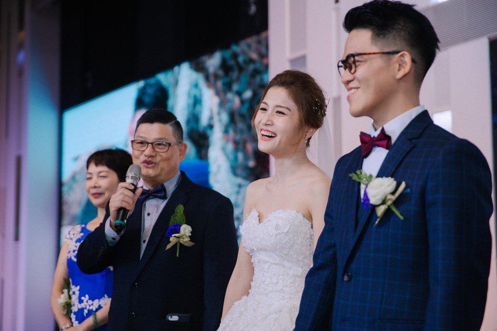 2018-12-23  (578) - 瞳心尉泯 -婚禮攝影 - 結婚吧