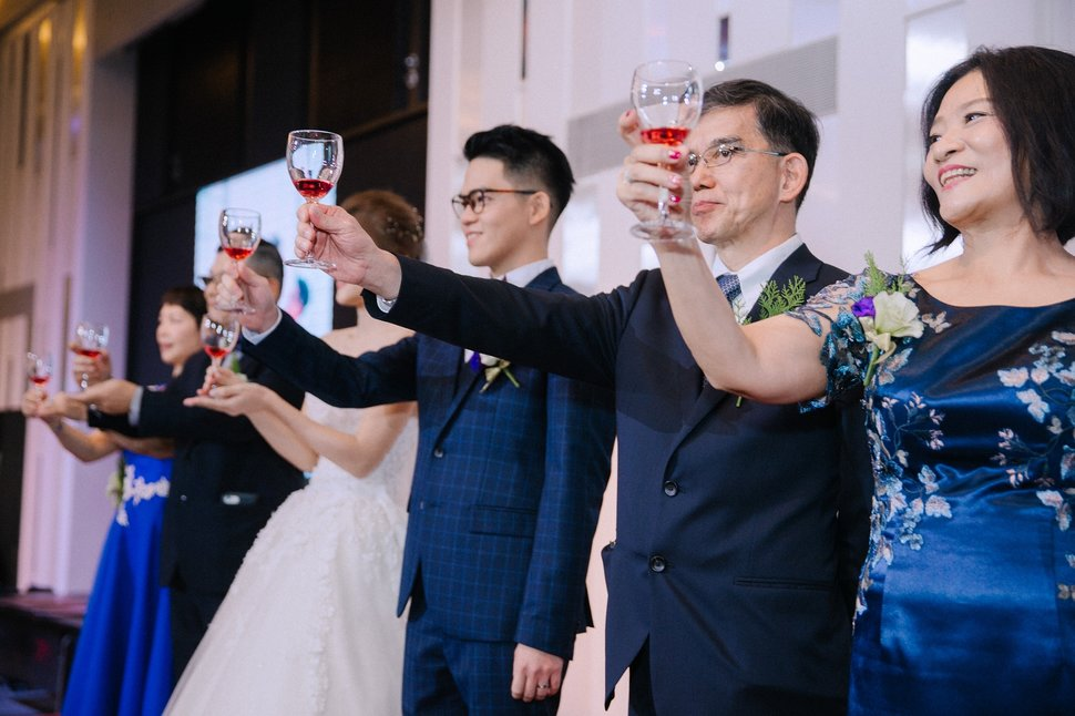 2018-12-23  (585) - 瞳心尉泯 -婚禮攝影 - 結婚吧