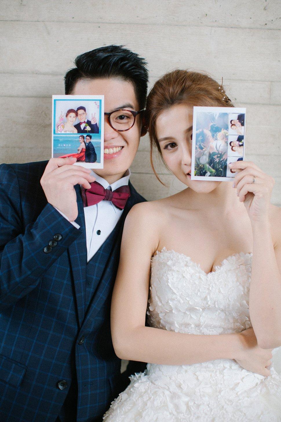 2018-12-23  (608) - 瞳心尉泯 -婚禮攝影 - 結婚吧