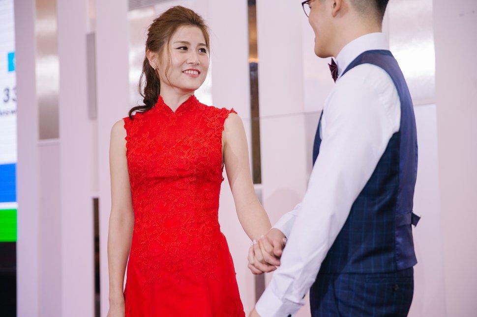 2018-12-23  (656) - 瞳心尉泯 -婚禮攝影 - 結婚吧