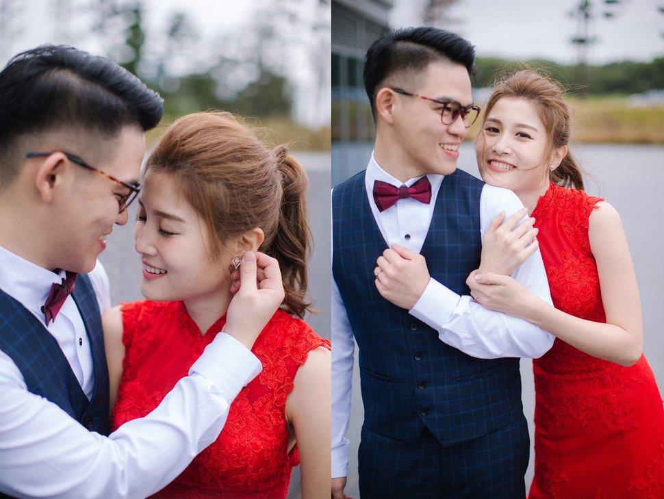 2018-12-23  (711) - 瞳心尉泯 -婚禮攝影 - 結婚吧