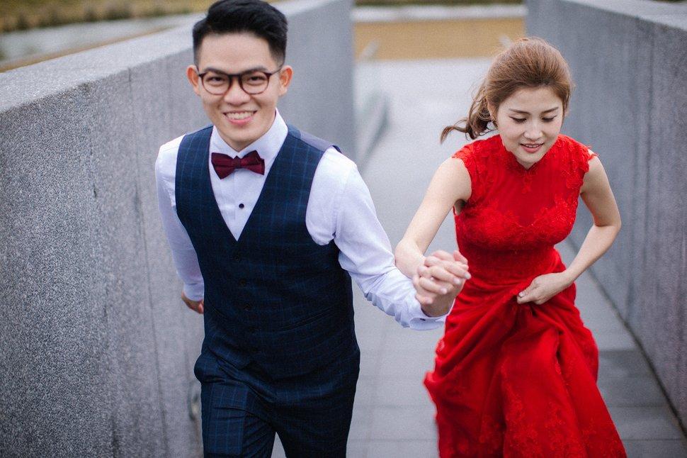 2018-12-23  (713) - 瞳心尉泯 -婚禮攝影 - 結婚吧