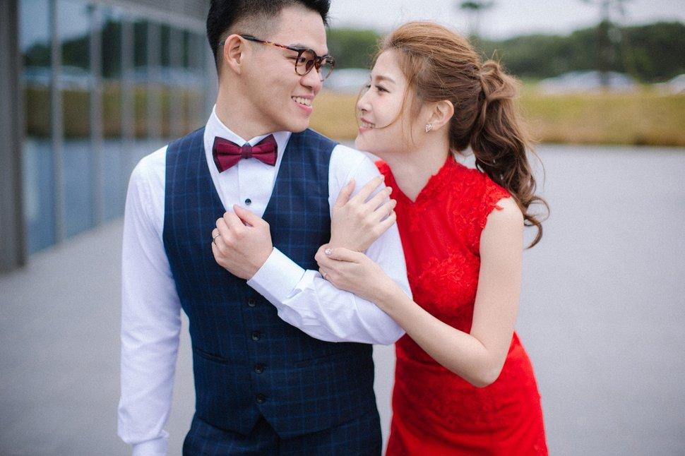 2018-12-23  (720) - 瞳心尉泯 -婚禮攝影 - 結婚吧