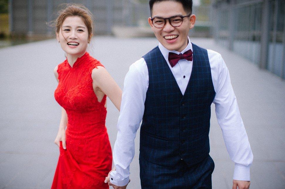 2018-12-23  (726) - 瞳心尉泯 -婚禮攝影 - 結婚吧