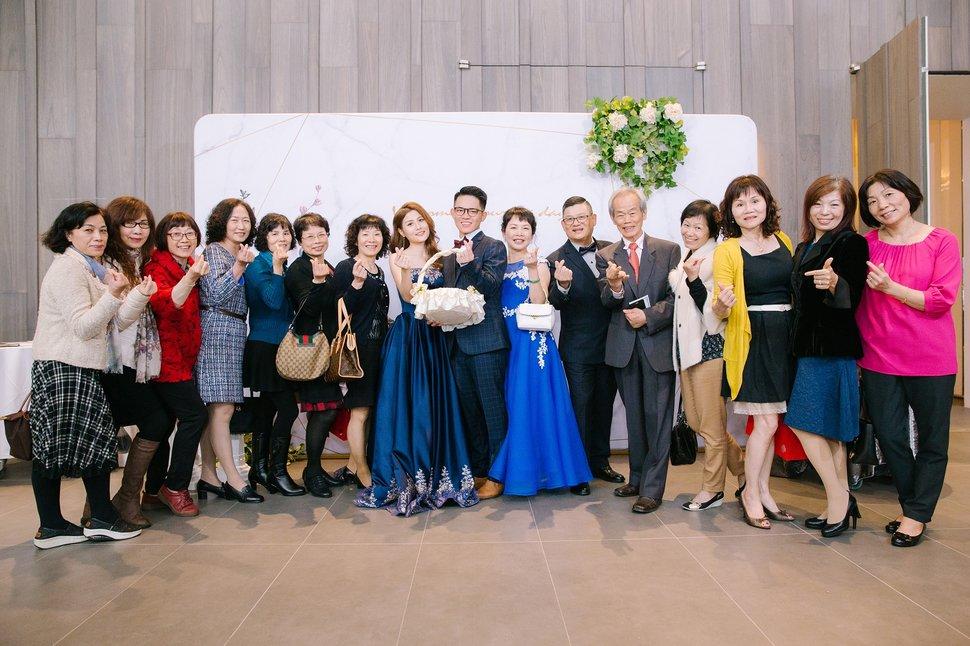 2018-12-23  (755) - 瞳心尉泯 -婚禮攝影 - 結婚吧