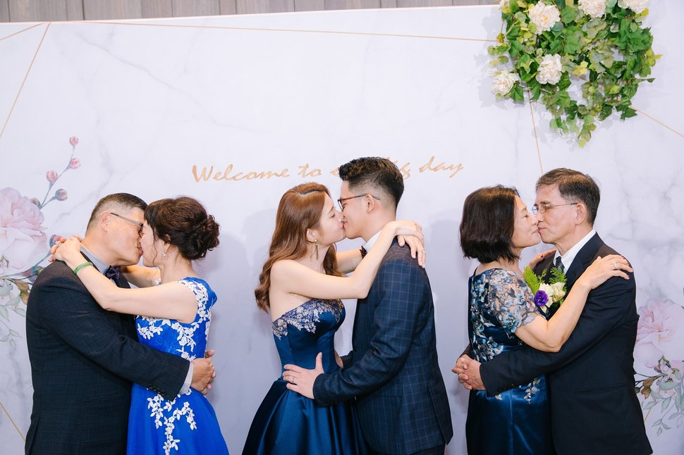 2018-12-23  (797) - 瞳心尉泯 -婚禮攝影 - 結婚吧