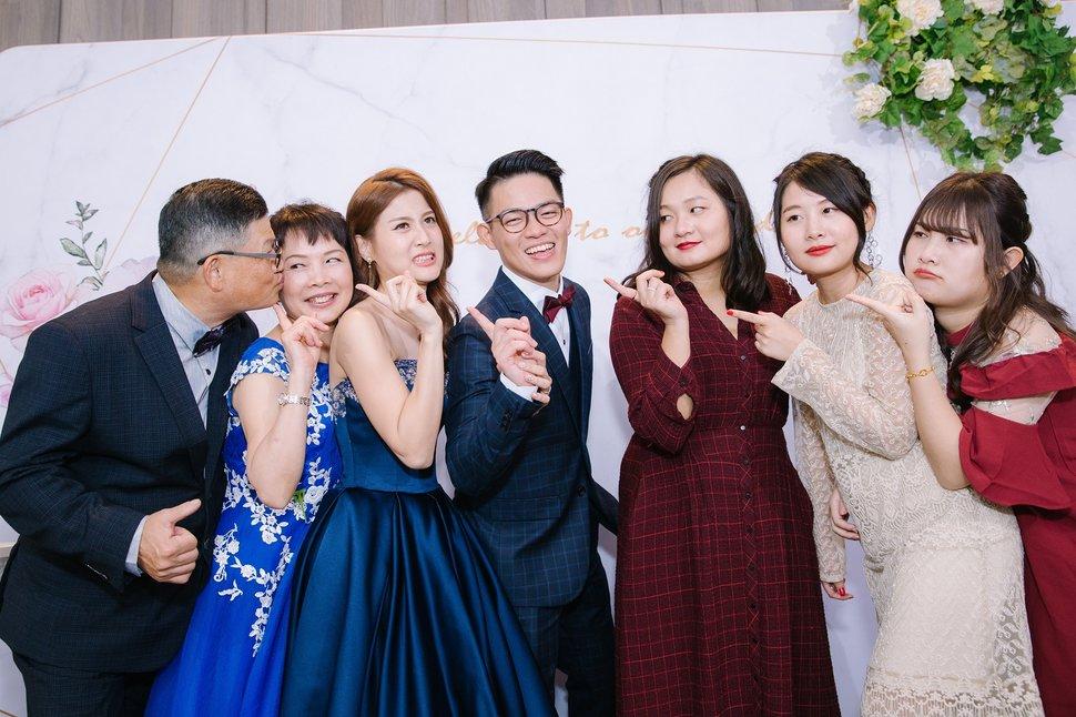 2018-12-23  (816) - 瞳心尉泯 -婚禮攝影 - 結婚吧