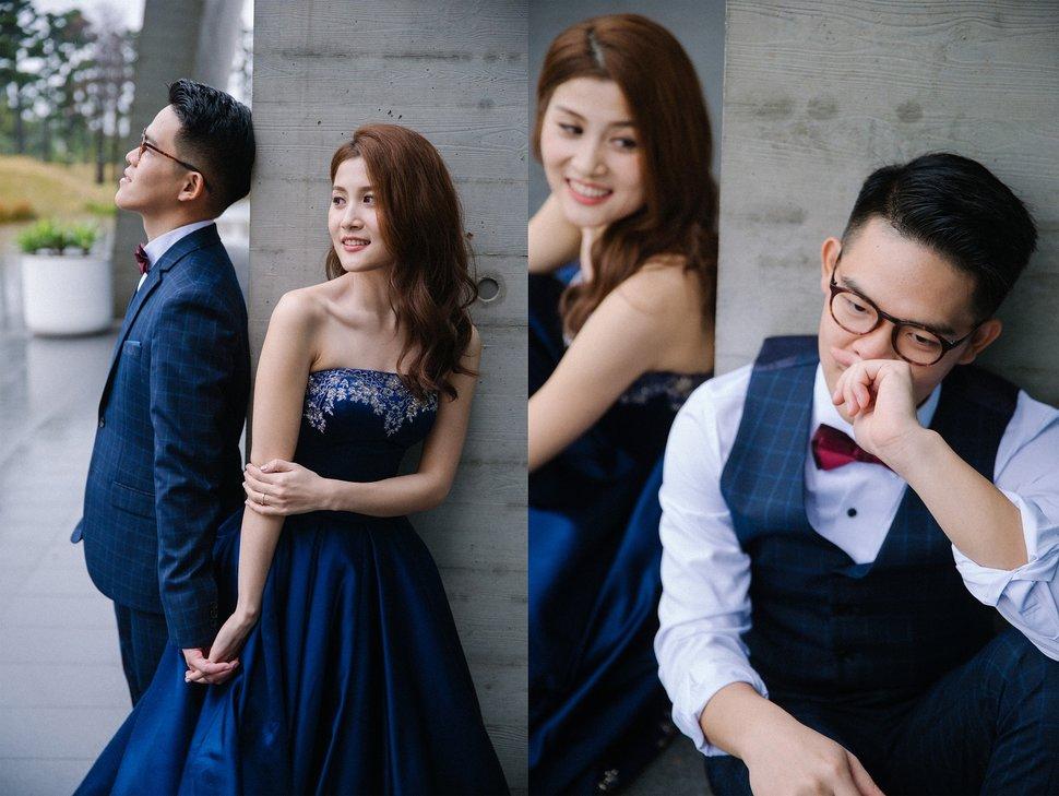 2018-12-23  (837) - 瞳心尉泯 -婚禮攝影 - 結婚吧