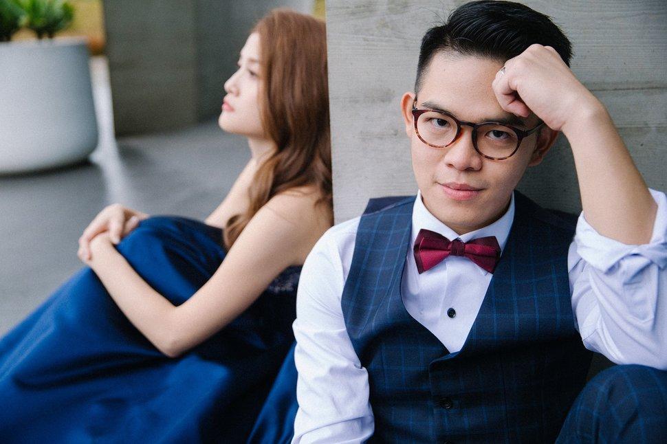 2018-12-23  (841) - 瞳心尉泯 -婚禮攝影 - 結婚吧