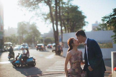 竣傑&佳樺 台中-展華花園會館 婚禮紀錄
