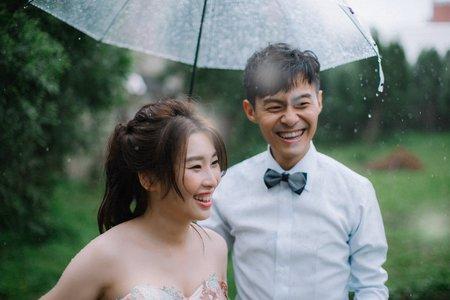 郁麒&宜芬 苗栗-尚順君樂飯店 婚禮紀錄