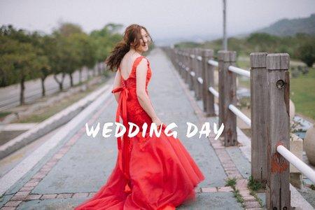 志忠&詩婷 彰化-皇潮鼎宴 婚禮紀錄