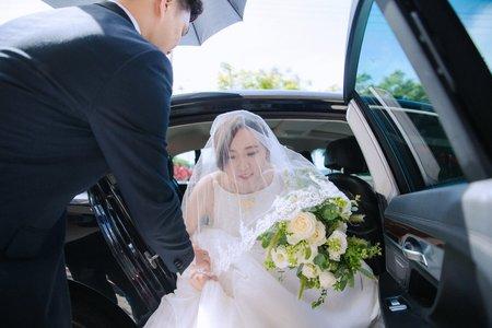 CC & Eric  台中-寶麗金 婚禮紀錄