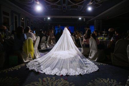 鈺棠&芸竹 台中-新天地 婚禮紀錄