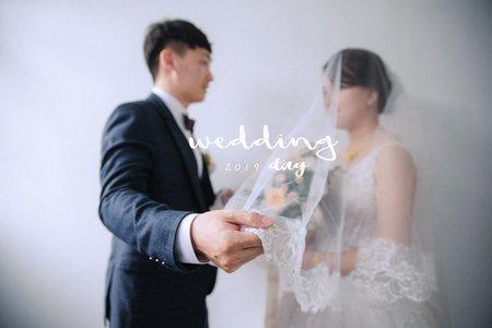 禎樓&欣樺 苗栗-龍園餐廳 婚禮紀錄