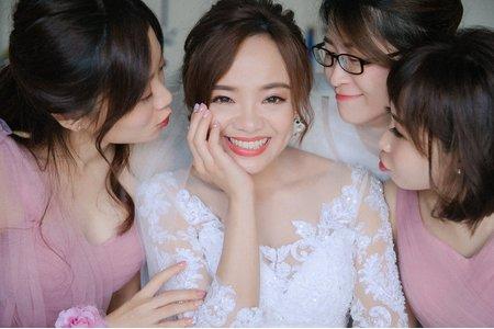 柏宇&文瑩 婚禮紀錄 南投-慶滿樓 婚禮紀錄