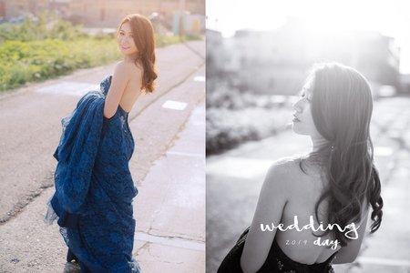 宏祈&怡蓁 北港-青松餐廳 婚禮紀錄