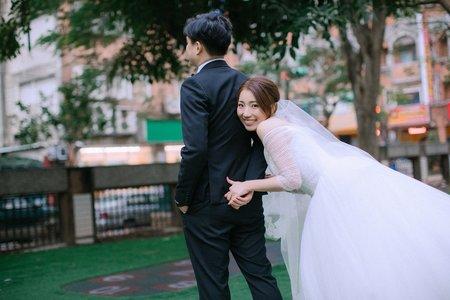 政智&王瑀 桃園-自宅 婚禮紀錄