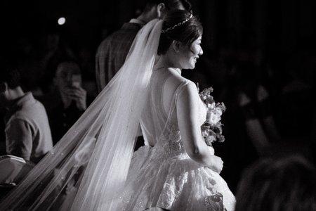 W & N 台中-葳格國際會議中心 婚禮紀錄