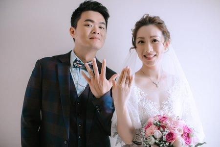 修平&琬舒 彰化-新高乙鮮 婚禮紀錄