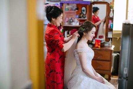 丞鎰&綵恩 彰化-全國麗園 婚禮紀錄