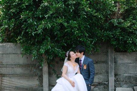 林再&汪縈 彰化-竹塘慈航宮 婚禮紀錄
