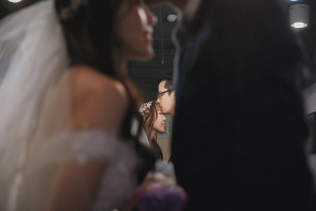 文凱&芸靜 新竹-晶宴會館 婚禮紀錄