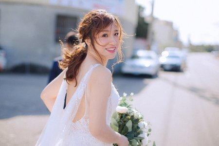 立峰&葦庭 台中-單儀式 婚禮紀錄