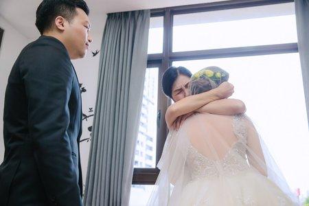 文華&琮恩 彰化-紅蟳餐廳 婚禮紀錄