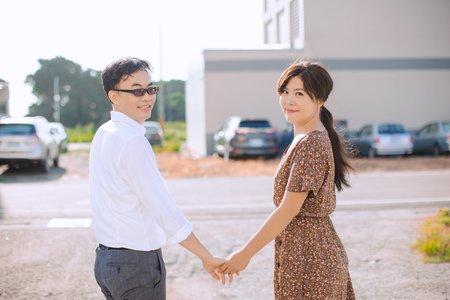 宏旻&佳祺 彰化-福鮮城 婚禮紀錄
