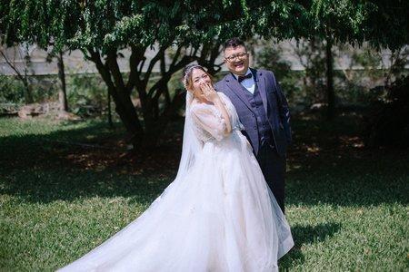 S & W 南投-楓樺台一渡假村 婚禮紀錄