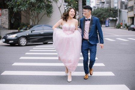 峻儒&筠喬 台中-雅園新潮 婚禮紀錄