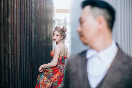 宗翰&馨儀 彰化-宏銘的廚房 婚禮紀錄