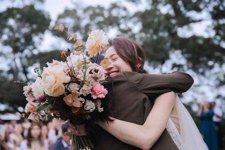 M & J 彰化-顏氏牧場II 婚禮紀錄