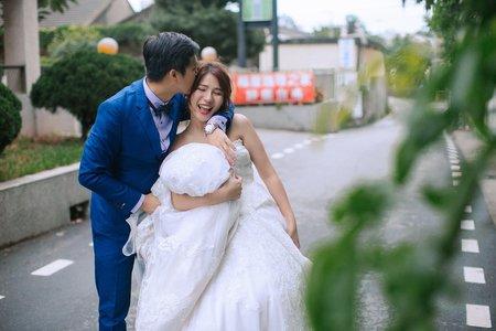 智薰&美蓁 彰化-唯愛庭園 婚禮紀錄