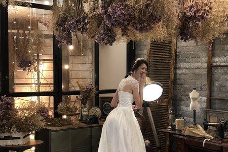 Kristine韓系優雅風