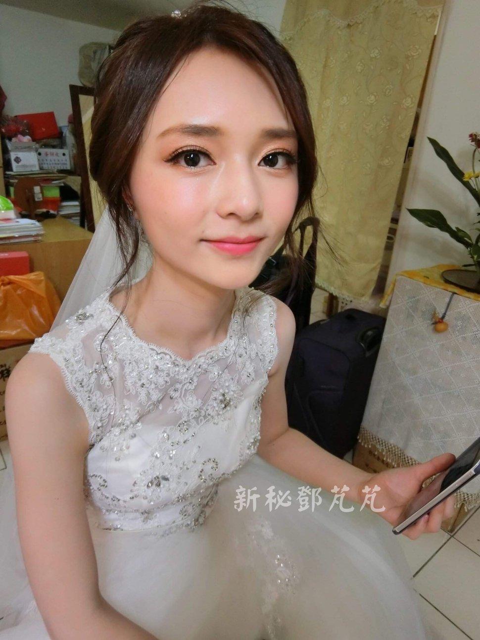 4 - 台中豐原新秘鄧芃芃 - 結婚吧