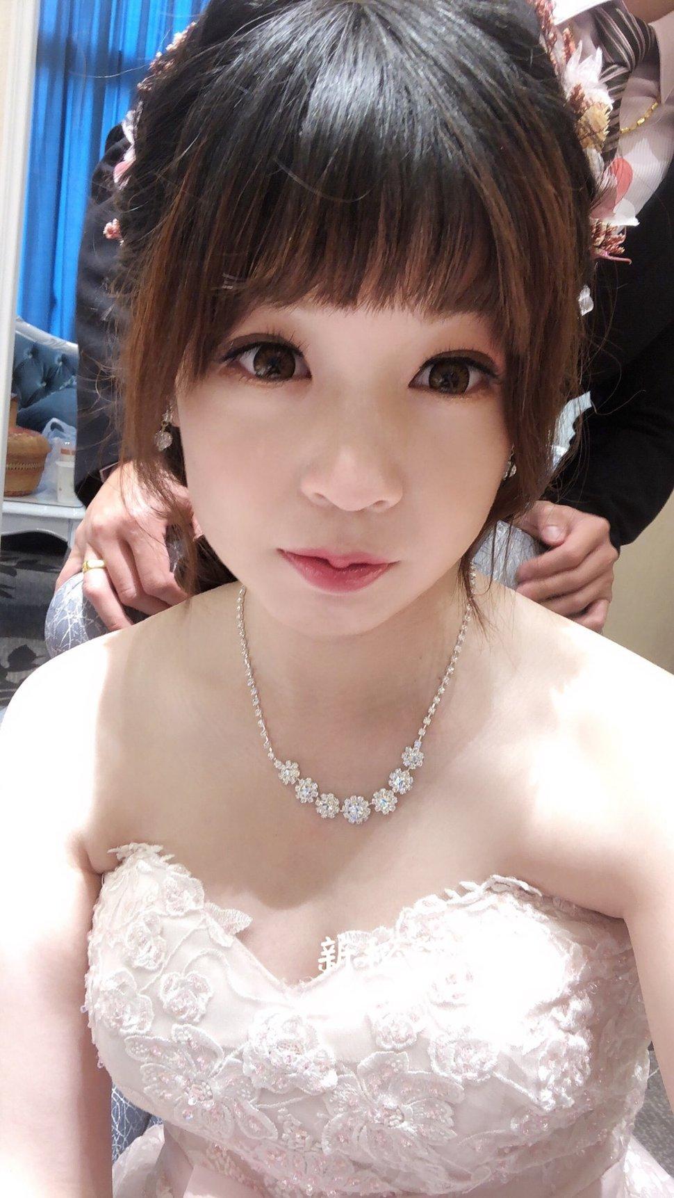 婚宴現場照 - 台中豐原新秘鄧芃芃《結婚吧》