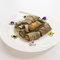 荷葉干貝糯米粽