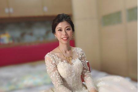 嘉義朴子結婚兩造型