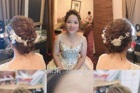 台中竹林土雞城結婚宴