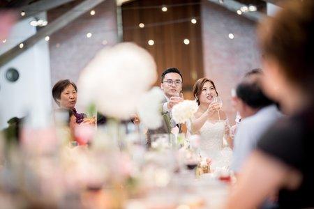彥妙&存濱結婚午宴