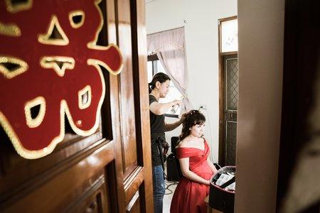 男&容 訂婚儀式