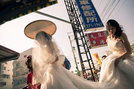 婚禮紀錄|信彥+湘婷 台南長興國小午宴 29 Nov. 2019